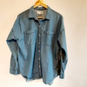 Old Navy  Chambray